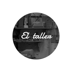 El taller / The studio